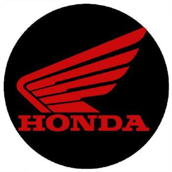 Honda Motorbike Stickers